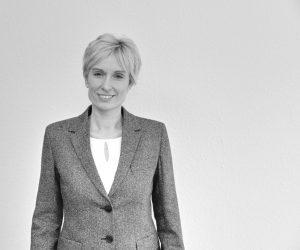 Rechtsanwältin Sandra Domnick